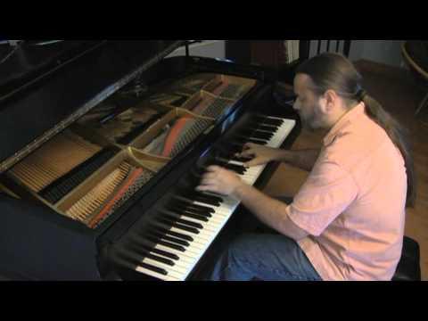 Скотт Джоплин - Silver Swan Rag