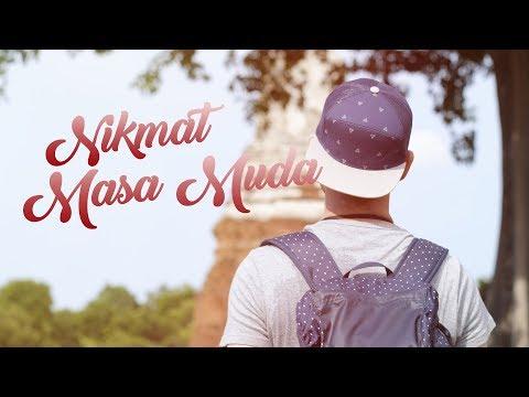 Mutiara Nasihat: Nikmat Masa Muda - Ustadz Ali Bazher