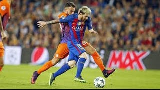 Barcelona 4-0 Manchester City ~ UEFA Champions League 2016-2017. Group stage ~ 19.10.2016