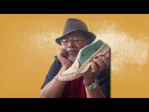 Modelar zapato tipo Balerina, Oxford y Tenis zapatista
