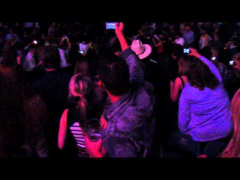 George Strait live at the MGM Grande-Intro/Twang-Las Vegas, NV 2011