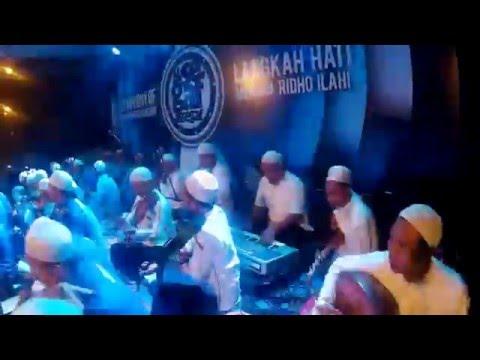Mahabbatussholihin -  hadroh versi Jazz (kreasi tanpa batas)