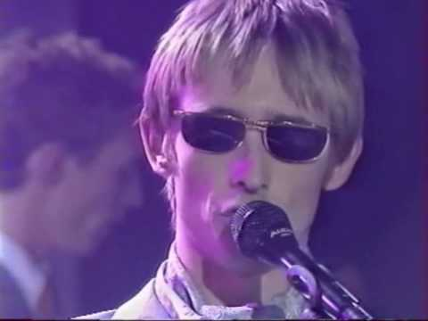 The Divine Comedy - Comme Beaucoup De Messieurs (With French
