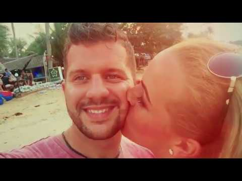 Morvai Dani - Beköltözök Végleg Majd A Szívedbe (Official Music Video 2018)
