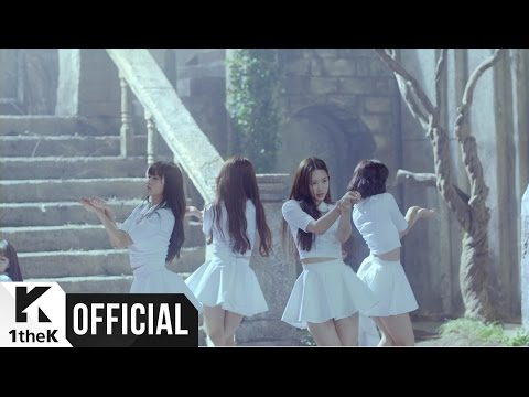 [MV] OH MY GIRL(오마이걸) _ CLOSER (Performance Ver.)
