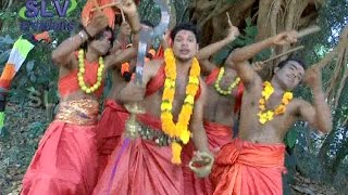 Kurumbakavil Vazhum | Kodungallur Devi Songs | Latest Padakali Songs