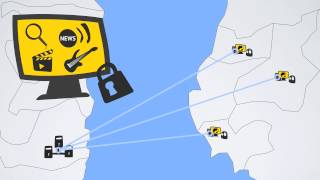 How a VPN Works and What It Does for You