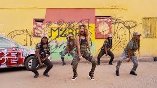 Mzbel - Slowly ft. Ramz Nic [Official Music Video]