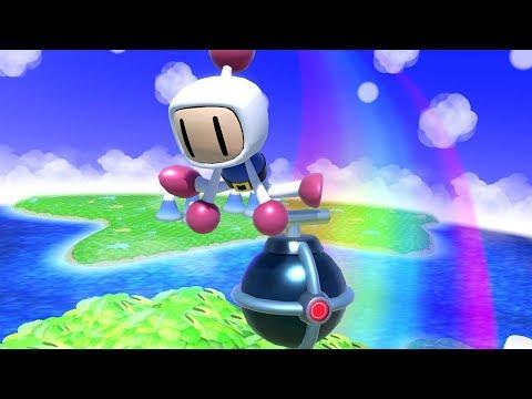 Super Smash Bros. Ultimate Blog Updates - Week 1