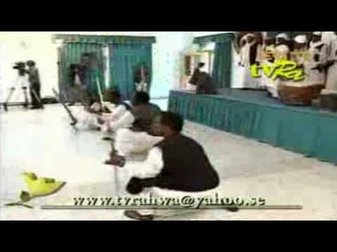 Eritrea - Traditional Eritrean music