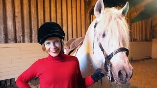 Lucy Worsley's Reins of Power Documentary