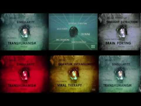 All 6 Fringe Intros at Once