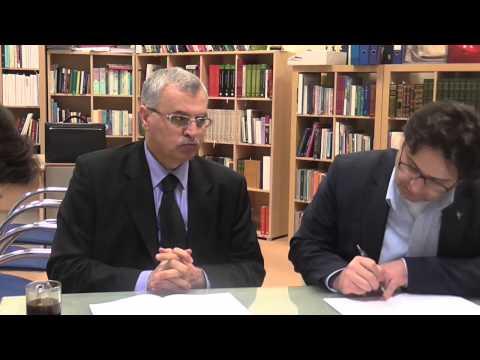 Prof. Dr. Ahmet Akgündüz - Arapça Mantık 1. Ders