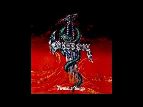 Omen - Brutális Tangó [Full Album]