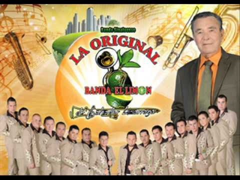 La Original Banda Limon 2013 Mix video
