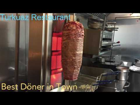 Best Doner in New Jersey Turkuaz Restaurant Fort Lee