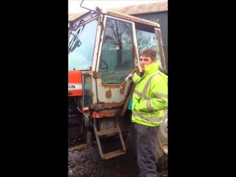 peebleshire grassmen: two legends and a boab