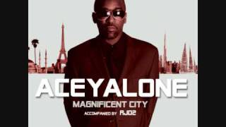 Watch Aceyalone Supahero video