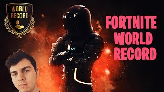 WORLD RECORD DUO KILLS!!(INSANE) Fortnite Funny and Best Moments #3 February 2019