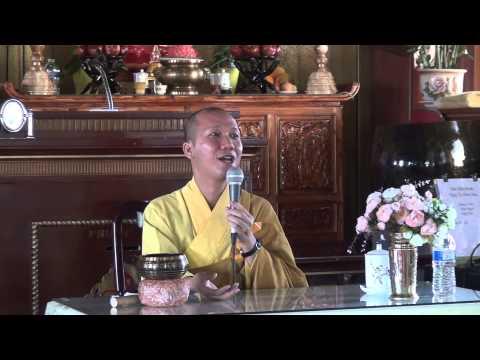 Những Cấp Độ Niệm Phật
