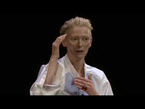 Tilda Swinton, Ralph Fiennes and Luca Guadagnino I Interview I TimesTalks