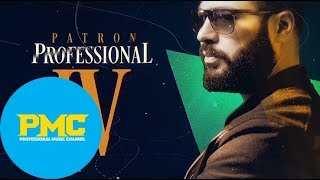 Patron feat Harun Adil - İyi ki var  (Official Audio)
