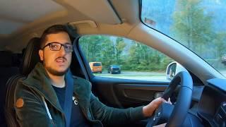 Schwedenschmankerl I Volvo XC40 I Welt der Wunder - Just Drive