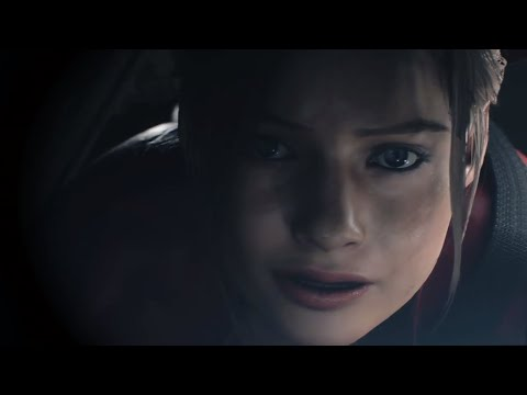 RESIDENT EVIL 2 Remake - CLAIRE Redfield Gameplay