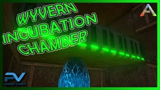 ARK: E15 SCORCHED EARTH | WYVERN EGG INCUBATION CHAMBER! | HOW MANY ACu0027S DO  YOU NEED?