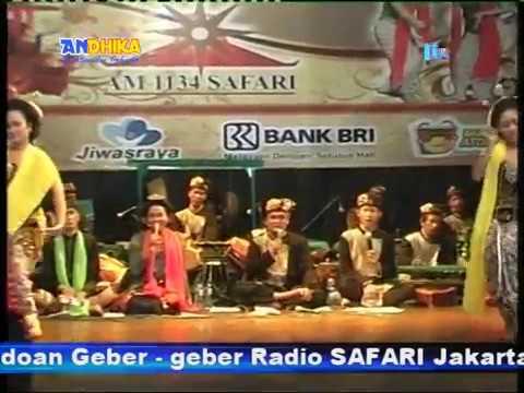 GODRIL Calung Krida Wirama Rawalo Banyumas Jawa Tengah