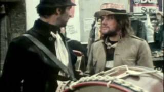 Ace Of Wands - The Meddlers (Thames 1972) clip/theme