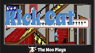 Kick Cat | King's Quest 3: To Heir is Human 03