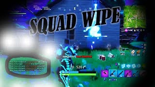 Fortnite Clips, Fails & Funny Moments!
