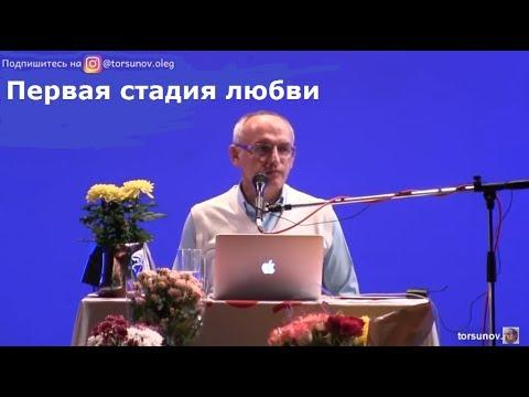 Торсунов О.Г.  Первая стадия любви