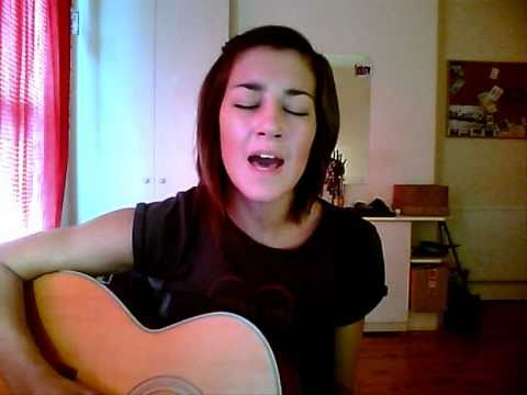 Katy Perry - Teenage Dream (Hannah Trigwell acoustic cover)