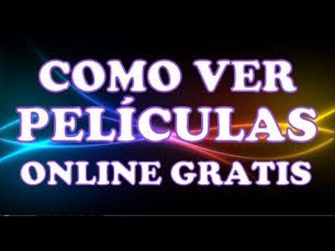 La Mejor Pagina Web Para Ver Peliculas Online en Español y Gratis