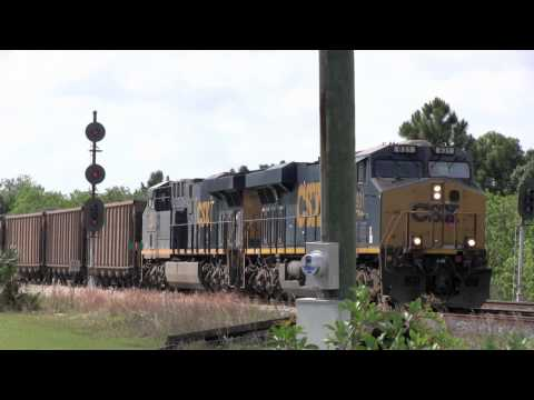 KY Coal N032 in Okeechobee, FL & Indiantown, FL and Boxcar Gevo!