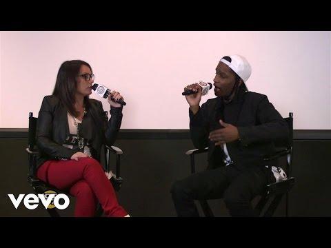 A$AP Rocky - Fashion Killa (HOT97 In Studio Series)