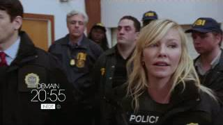 chicago police department new york unite speciale demain 20h55 TF1 17 1 2017