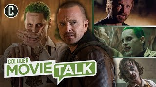 El Camino Review + Jared Leto's Upset about Joker  - Movie Talk