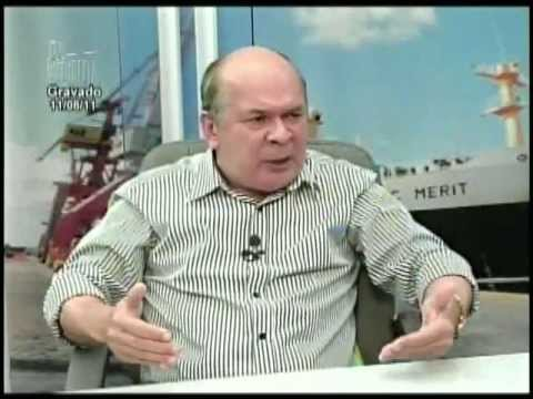 Entrevista - Mário Jorge Martins - Parte III