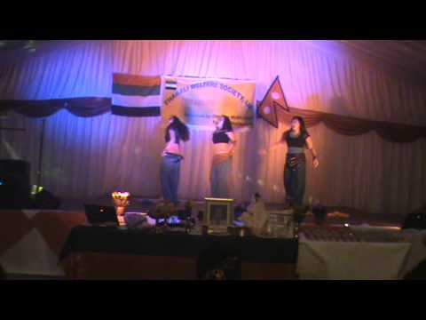 Remix Dance Thakali Toronlho Party 2011 video