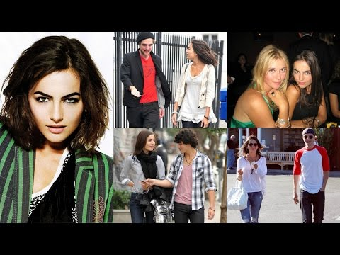 Boys and Girls Who Slept With Camilla Belle