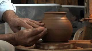 Nick Blaisdell, original pottery designs - Durango, Colorado