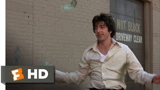 Dog Day Afternoon (7/10) Movie CLIP - Tossing Money (1975) HD