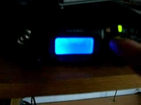 HF CB radio HAM  strange noise phenomena, alien communication or atmospheric disturbance  ??