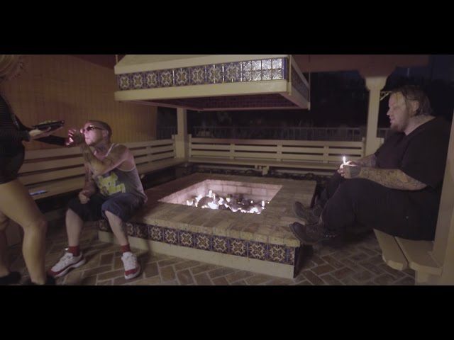 "Jelly Roll & Lil Wyte ""My Smoking Song"" (Official Video)"
