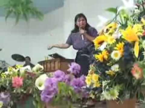 Hna Marcelina Carrillo en Vivo Desde Todos Santos Cuchumatan Huehuetenango Presenta