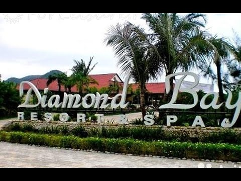 Diamond bay hotel 5 нячанг вьетнам