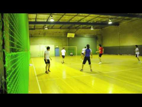 Indoor Soccer Skills HD